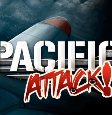 Pacific Attack – один из самых высокодоходных игровых автоматов казино Вулкан