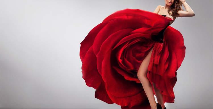 Фламенко - испанский танец страсти