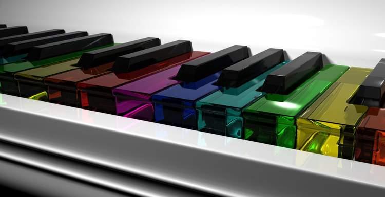Клавишные инструменты: становление и востребованность в эпоху электроники