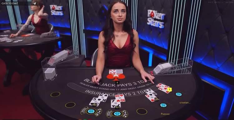 Live Casino – новые ощущения от азартных игр