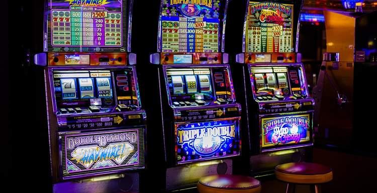 Лучшие игры для любителей азарта представлены в «Вулкане» в максимальном разнообразии