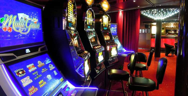 Что нужно помнить для успешной игры в автоматы «Вулкан»
