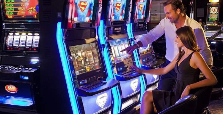 Правила подбора выигрышных игровых автоматов