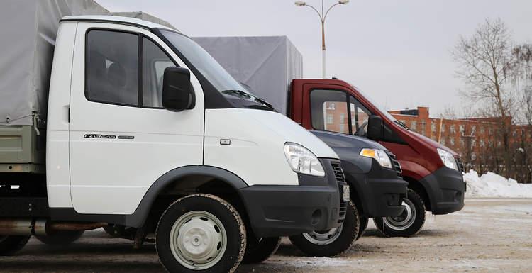 Как быстро найти качественное грузовое такси