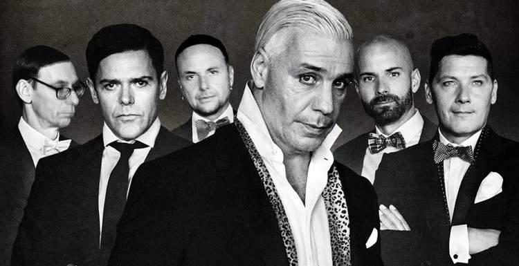 Что помогло группе Rammstein стать настолько популярной в мировом масштабе