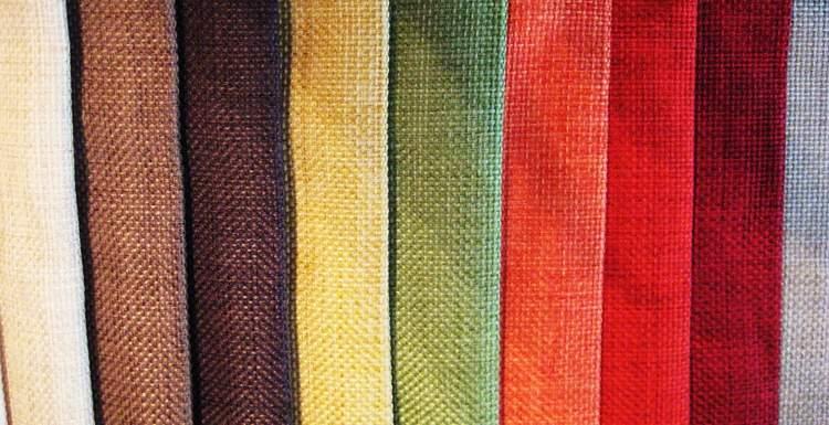 Практика покупать ткани в интернете набирает популярность