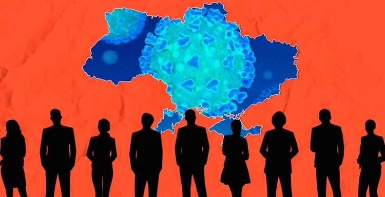 В Украине уже 1,138 млн случаев COVID-19, за сутки - 7 925