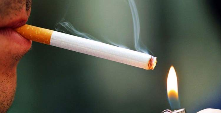 Ученые назвали нации с самой сильной табачной зависимостью