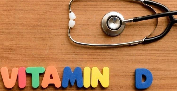 Витамин D значительно сокращает риск ранней смерти