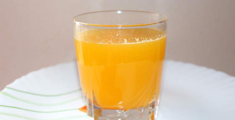 Ученые выяснили, что стакан сока помогает похудеть