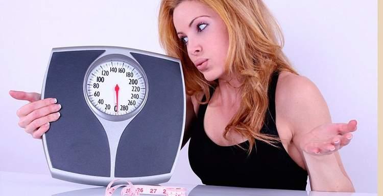 5 советов для похудения, которые не работают