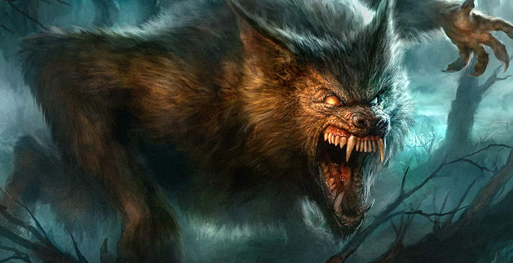 Твоя темная сторона личности - это демон