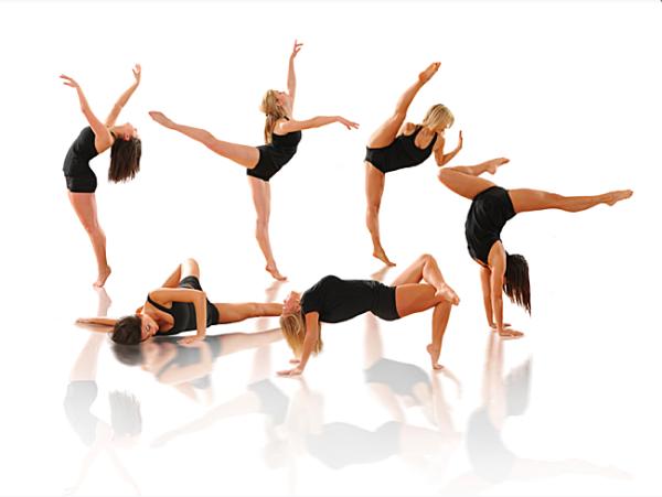 Танец и психика - зачем танцевать?
