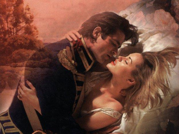 Популярные книги в жанре любовный роман