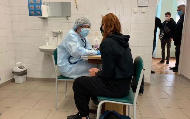 Стало известно, сколько доз вакцин выделили для украинских спортсменов