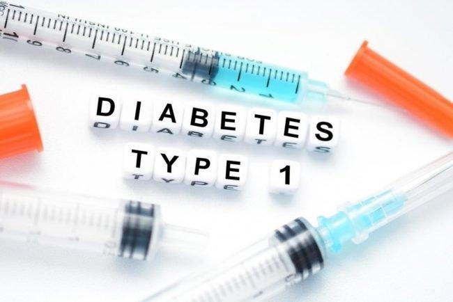 Ученые смогли вылечить сахарный диабет 1-го типа
