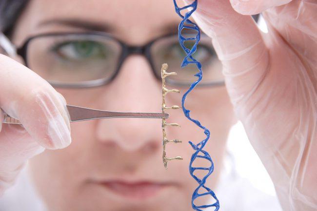 Генная терапия помогла вылечить паралич конечностей