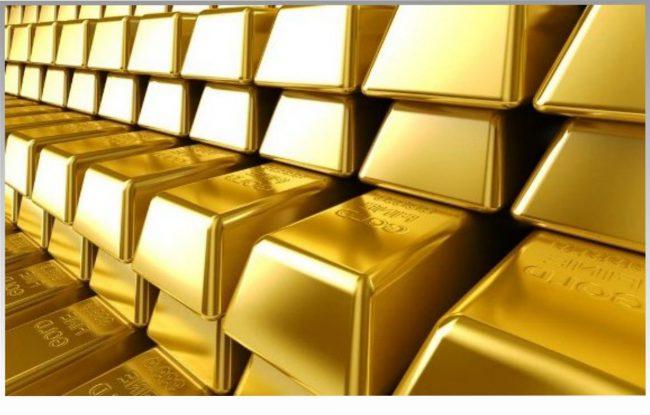 Разработано лекарство против рака на основе золота