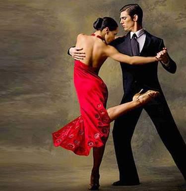 Научиться латиноамериканским танцам в Киеве стало проще