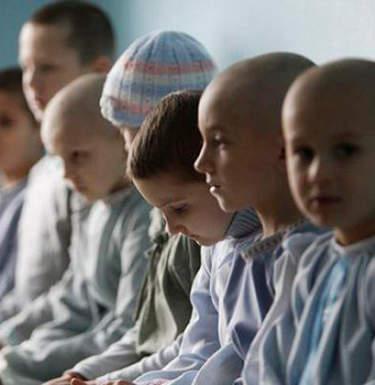 ООН: большинство разновидностей детского рака можно вылечить