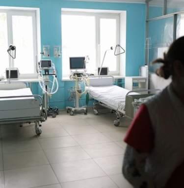 Коронавирусом в Украине переболело почти 5% населения
