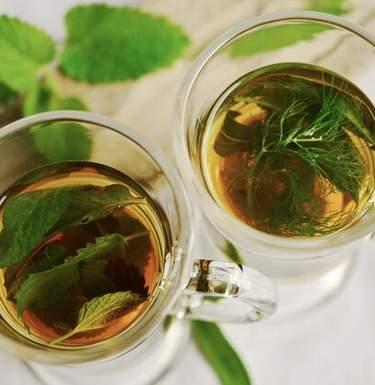 Не только для чая: 5 очень полезных свойств мяты