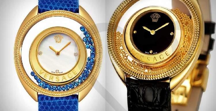 Женские часы - мода 2015