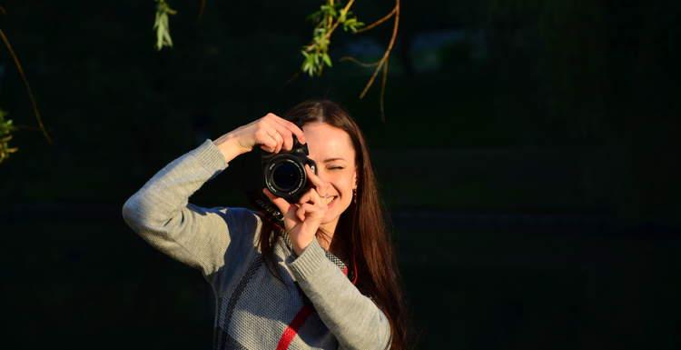 Профессиональная фотография в фотостудии даст возможность открыть вашу главную природу и отобразить ее на фото